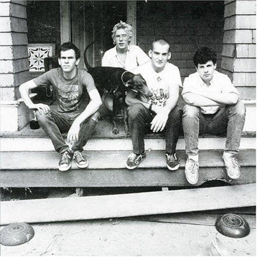 "Image of MINOR THREAT - ""First Demo Tape"" 7"" EP"