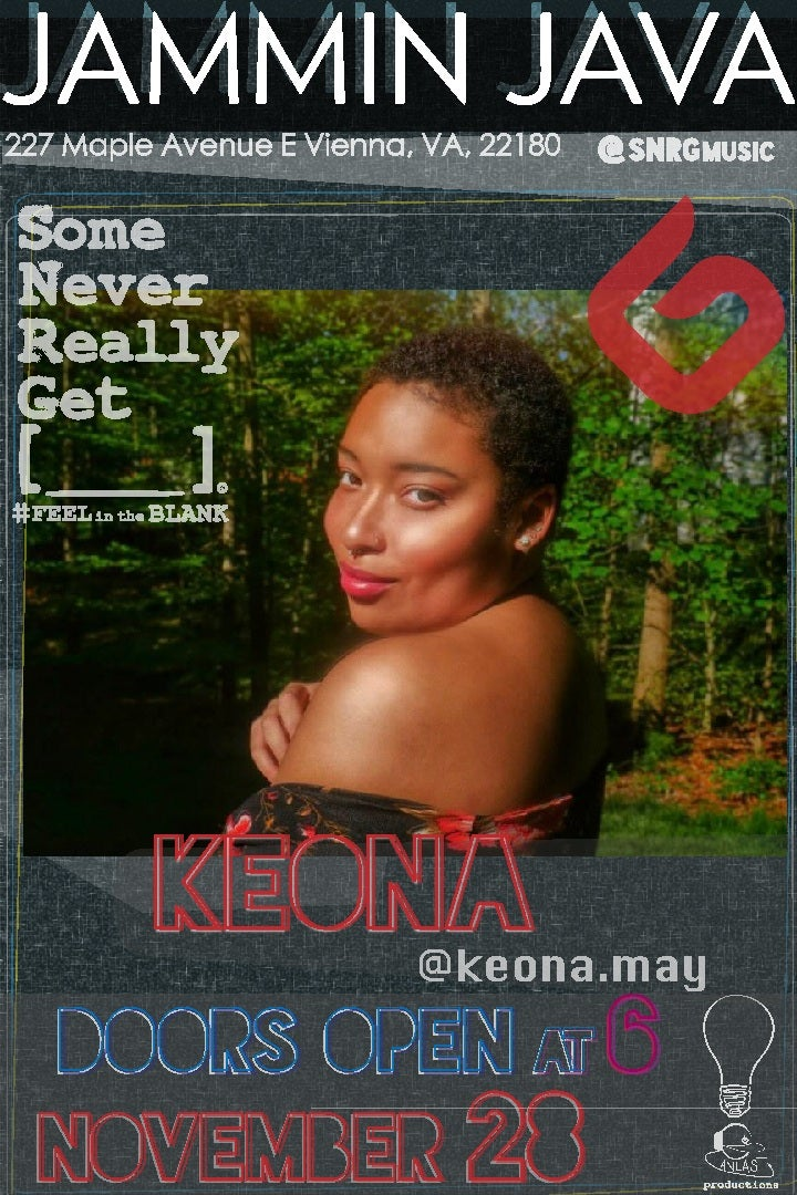 Image of KEONA PRE-SALE TICKETS