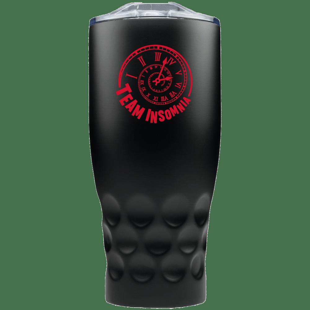 Image of Team Insomnia Stainless Steel Travel Mug