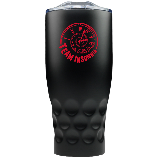 Image of Team Insomnia Stainless Steel Travel Mug