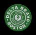 Image of Delta Bravo Urban Exploration Team Boston Patch.