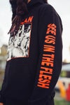 See Us In The Flesh Hoodie