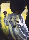 """Love Spell"" Canvas Print"