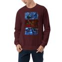 Festive Feelings   Unisex Sweatshirt