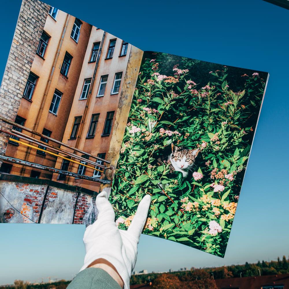 Image of Nikita Teryoshin - Backyard Diaries Vol.1
