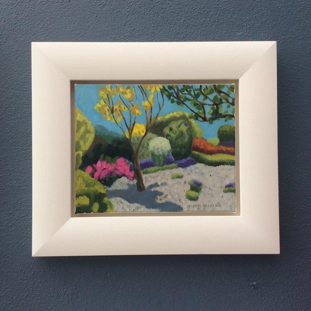 Image of Cornish Gardens