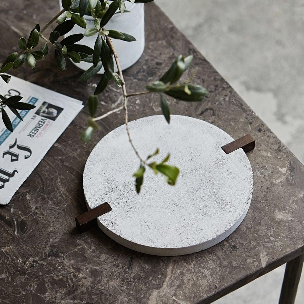 Image of Concrete trivet