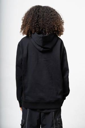 Image of Hoodie Brasseur - Noir