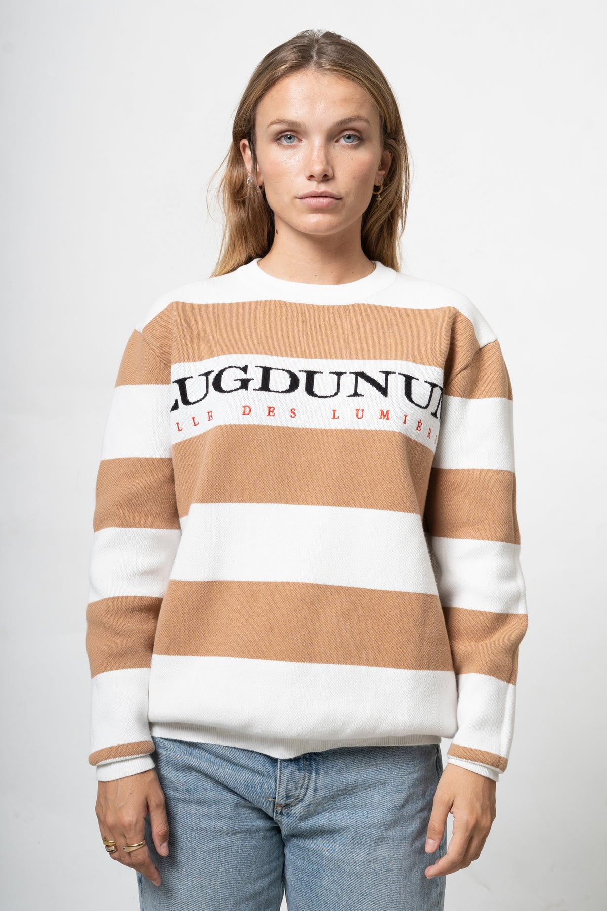 Image of Tricot Marin