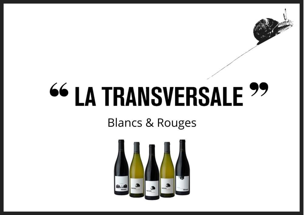 """Image of """"La Transversale"""" - 12 Bouteilles"""