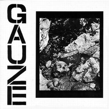 """GAUZE """"Equalizing Distort"""" LP (PRE ORDER)"""