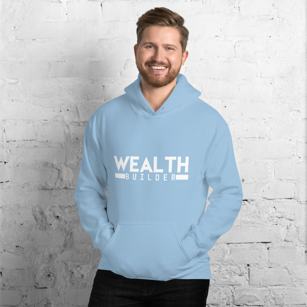 Image of Wealth Builder Hoodie