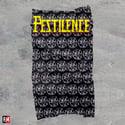 Pestilence Testimony Face shield