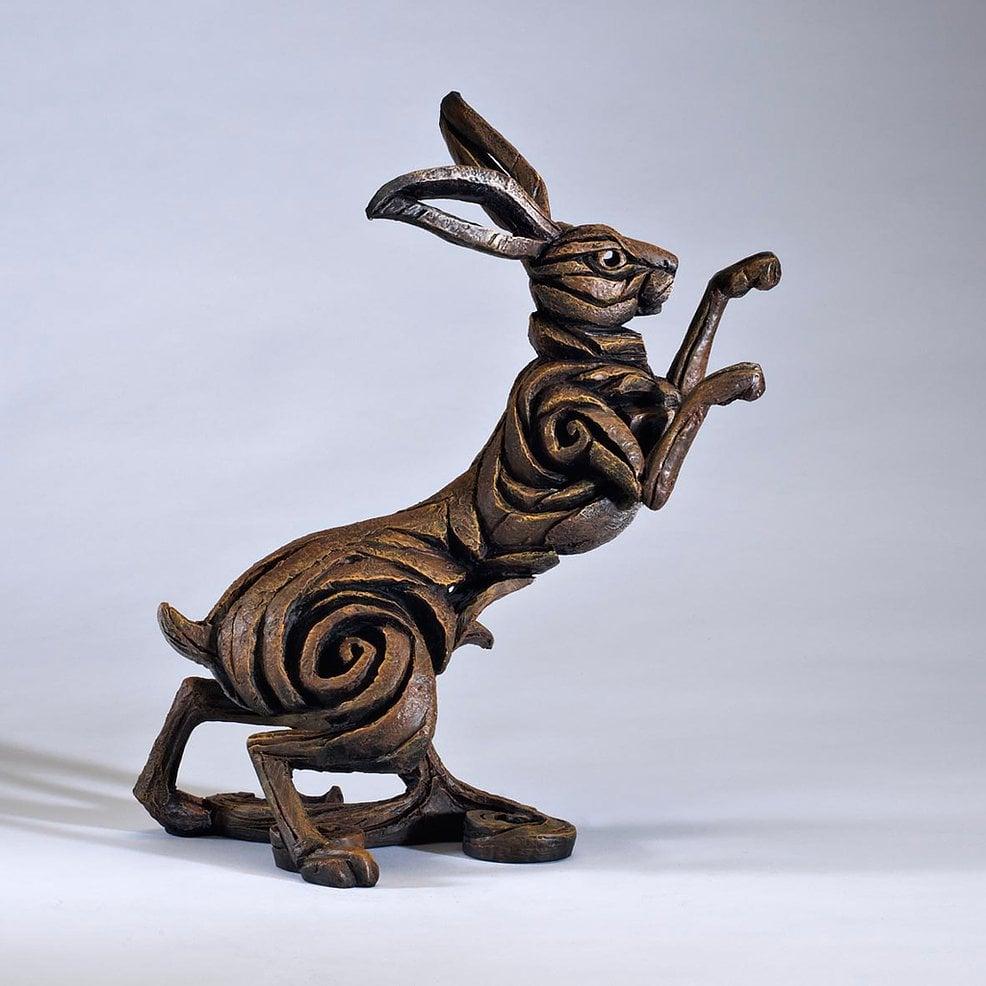 "Edge Sculpture ""Hare"""