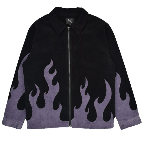 Image of Amaterasu Flame Jacket