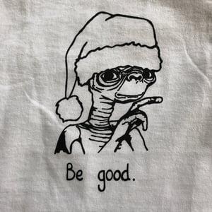 ET Christmas T-shirt