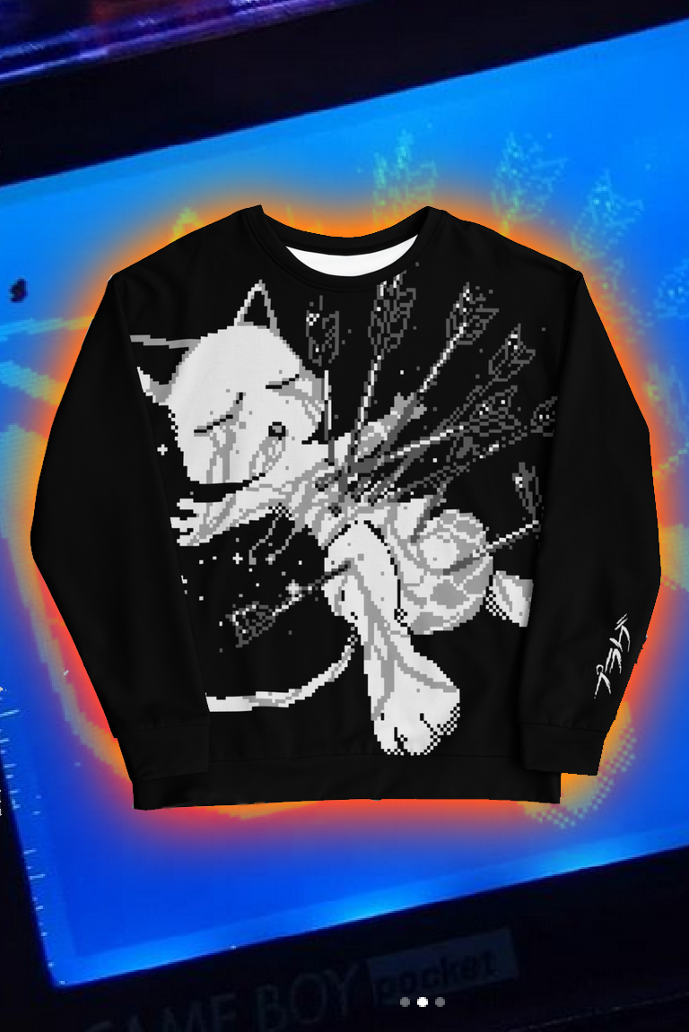 Image of W0UND5® - Unisex sweater