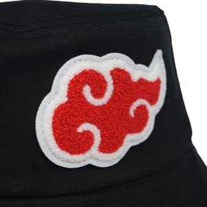Image of Akatsuki Bucket Hat