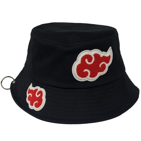 Image of Akatsuki Bucket Hat