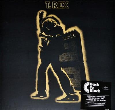 "T. REX - ""Electric Warrior"" LP (180g)"