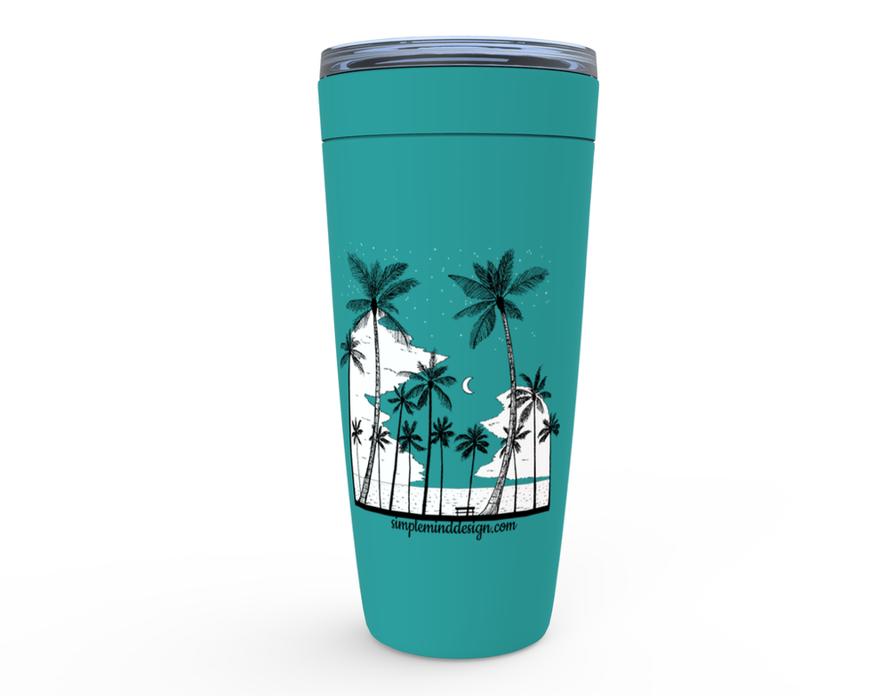 Image of Social Distancing 20oz Tumbler