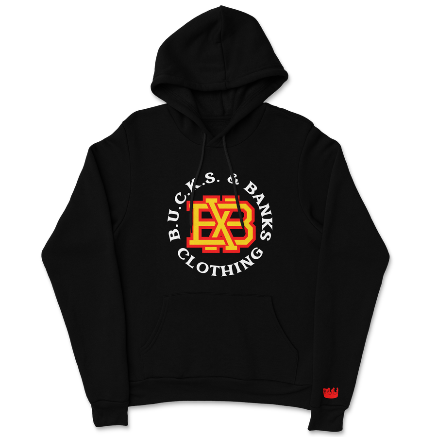 Image of BxB DayRunner+ Hoody