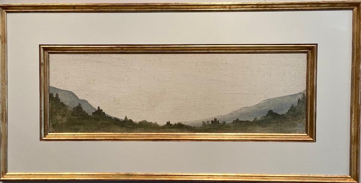 Image of TUSCAN Landscape CREAM 24x48