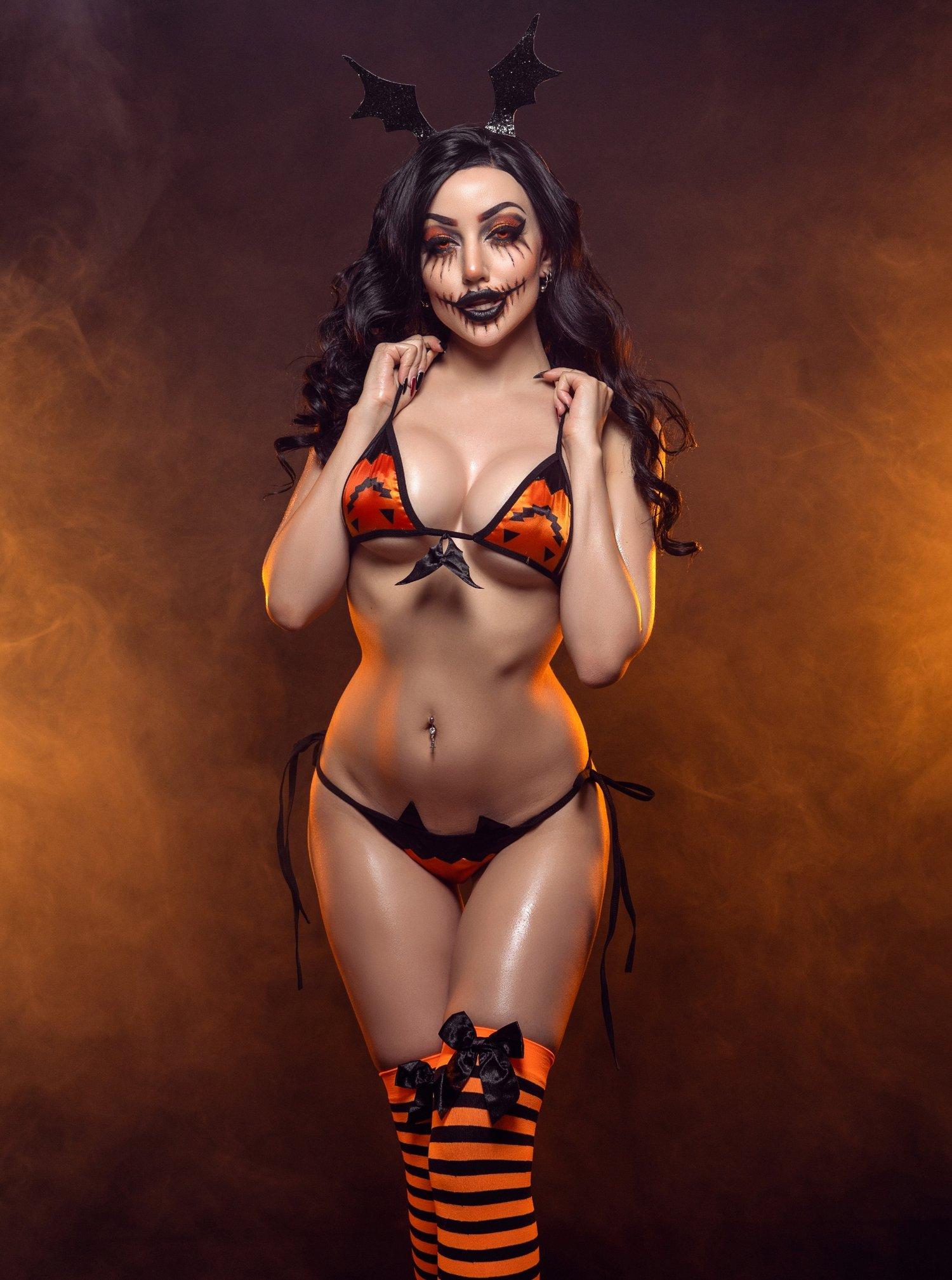 Pumpkin photoset 🎃