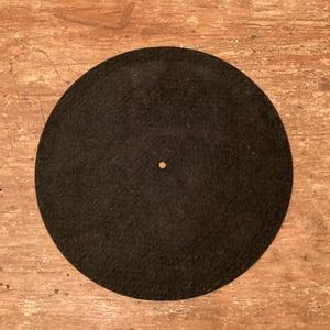Image of Bad Boy Records Slipmat