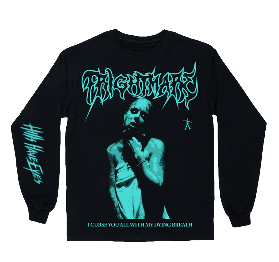 Image of AGNES - Crewneck - Limited Edition