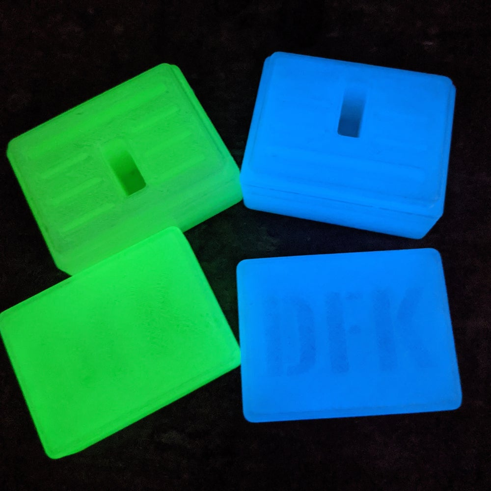 Image of DFK SD Card Holder