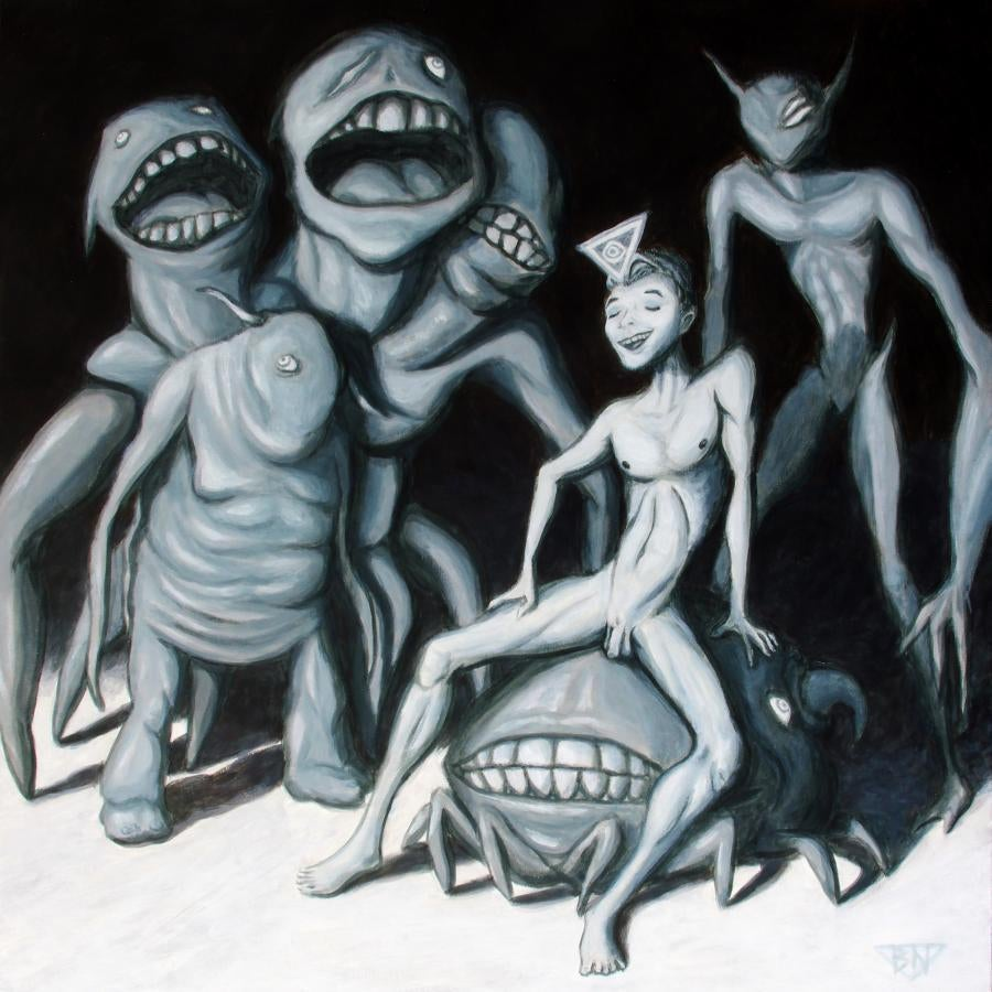 Image of Down With My Demons