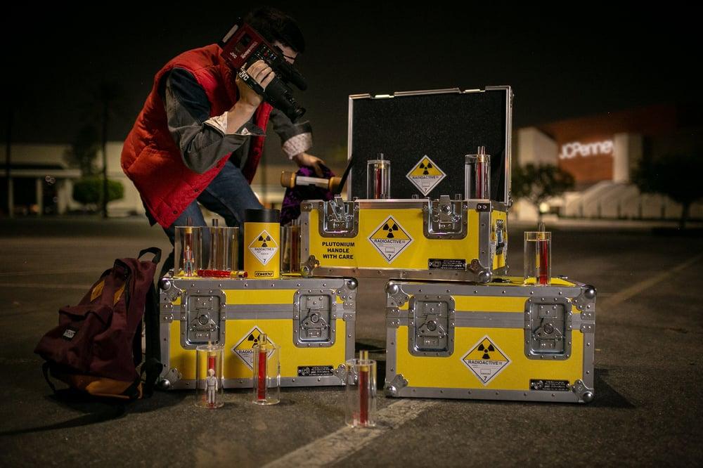 GonkToys | Anvil Official Plutonium Sticker Sets!