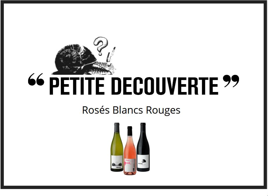 """Image of """"Petite Découverte"""" - 6 Bouteilles"""