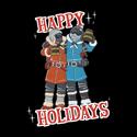 Happy Holidays | Unisex Hoodie