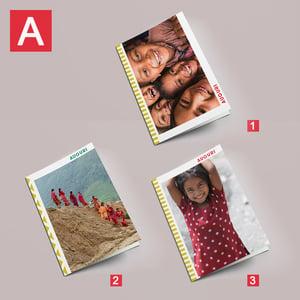 Image of Biglietti - Confezioni regalo   Greetings card - Gift packagings