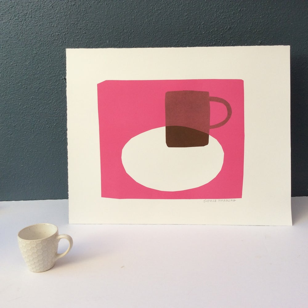 Image of Coffee Cup 2