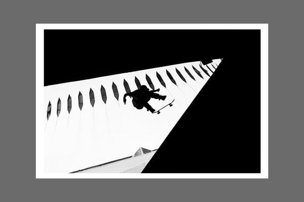 Image of LUCAS PUIG - FINE ART PRINT