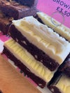 Milkybar Loaded Brownie (LOCAL DELIV ONLY)