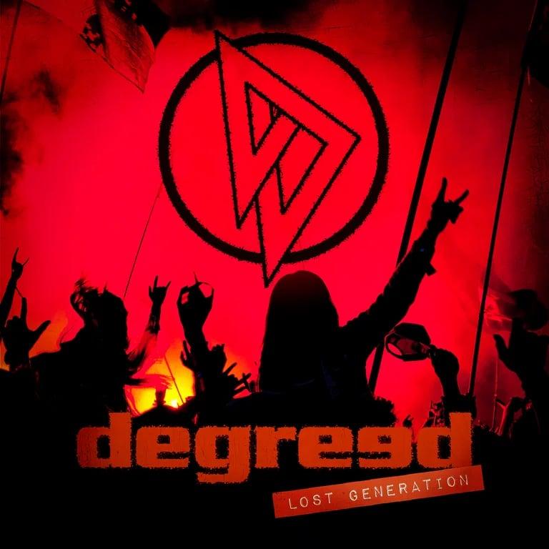 Image of Lost Generation Vinyl
