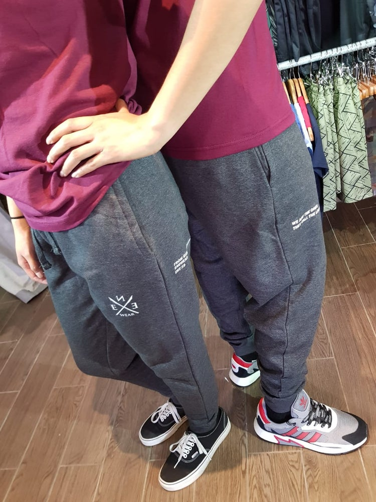 Image of Basic Joggers