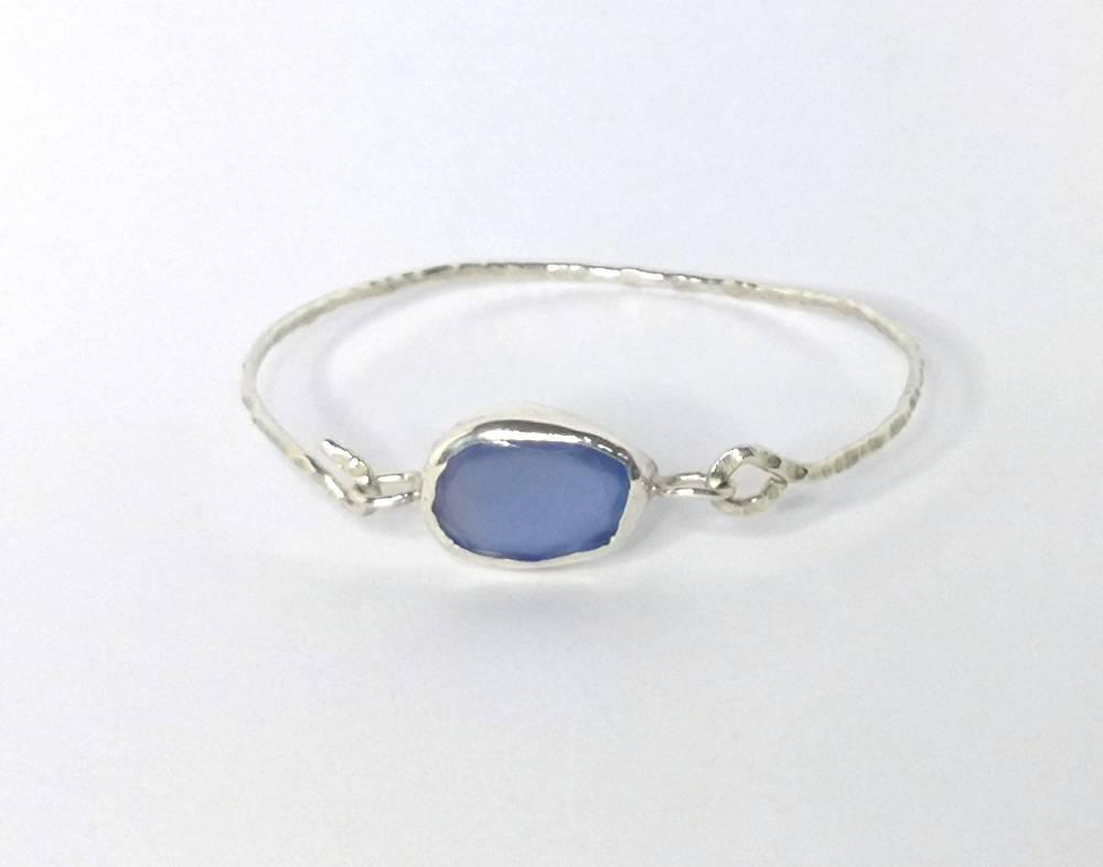 "Image of Bracelet ""Lagon"""