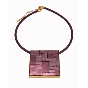 Image of NEW YORK NECKLACE