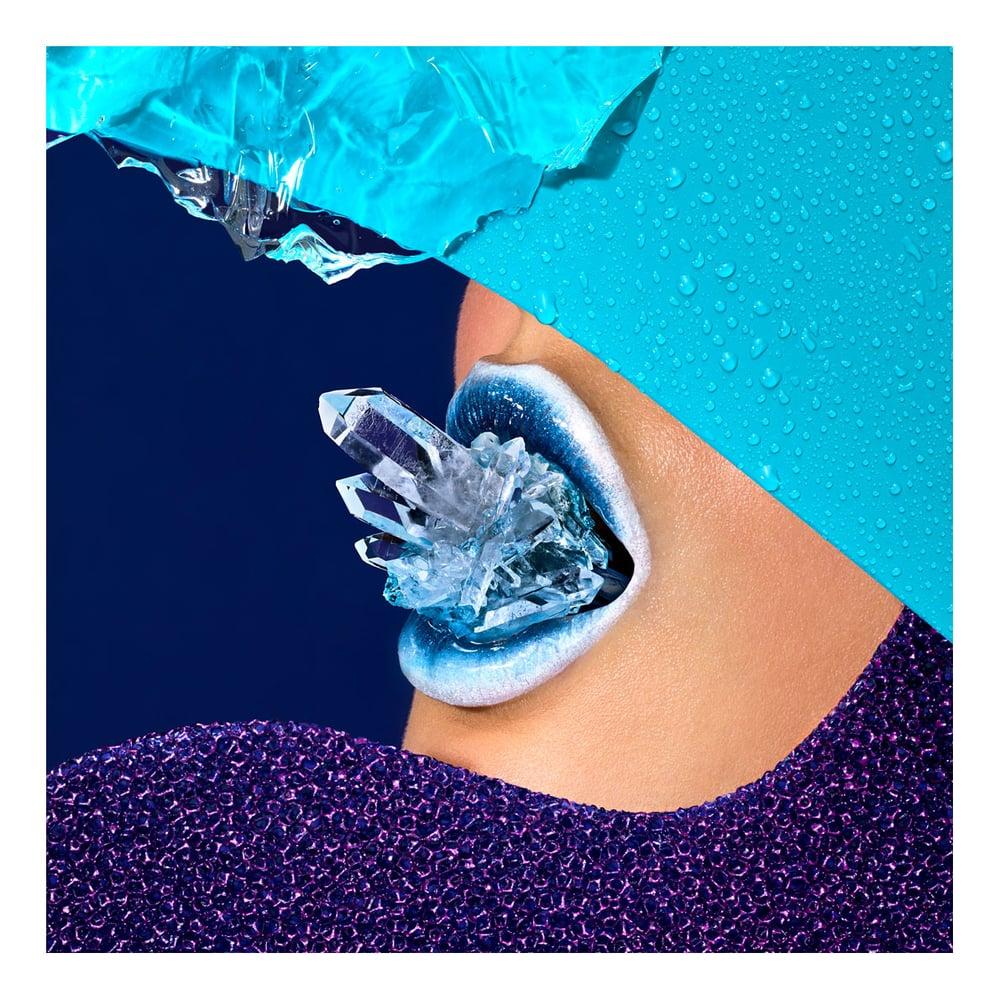 Image of Synesthesia Taste