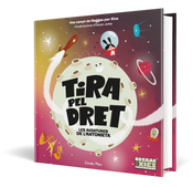 Image of Tira pel dret - Les Aventures de l'Antonieta
