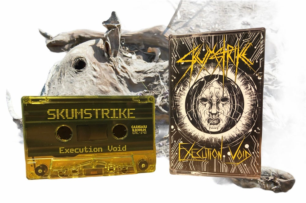 Image of SKUMSTRIKE -Execution Void