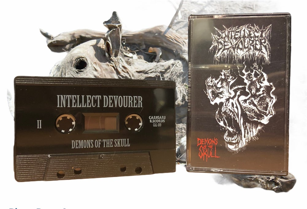 Image of Intellect Devourer - Demons of the Skull