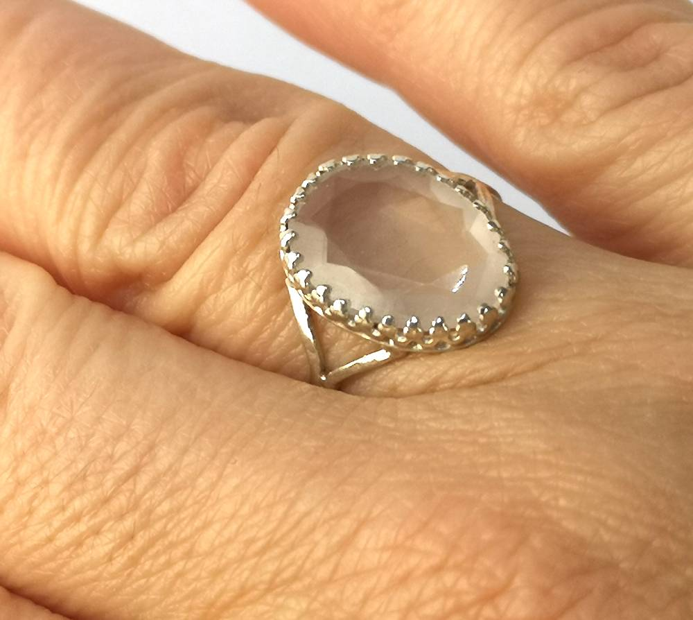 """Image of Bague """"Aurore"""""""