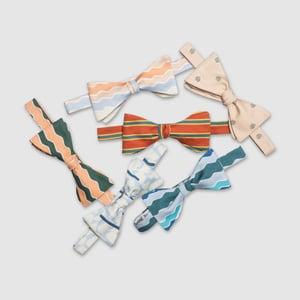 GLACIERO - the bow tie