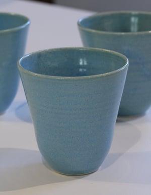 Image of Hornbæk koppen (porcelæn)